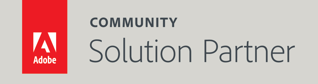Solution Partner Community badge