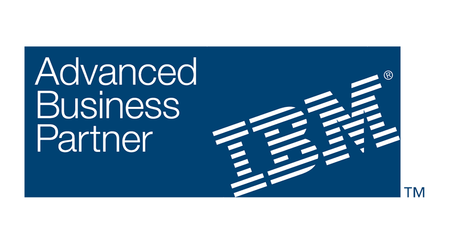 ibm advanced business partner logo